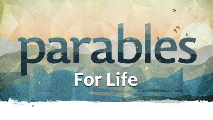 Parables For Life: The Wheat & The Weeds